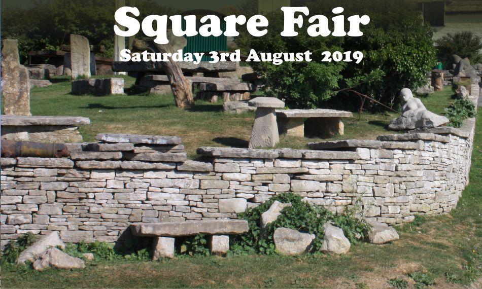 Slide 4 - Square Fair