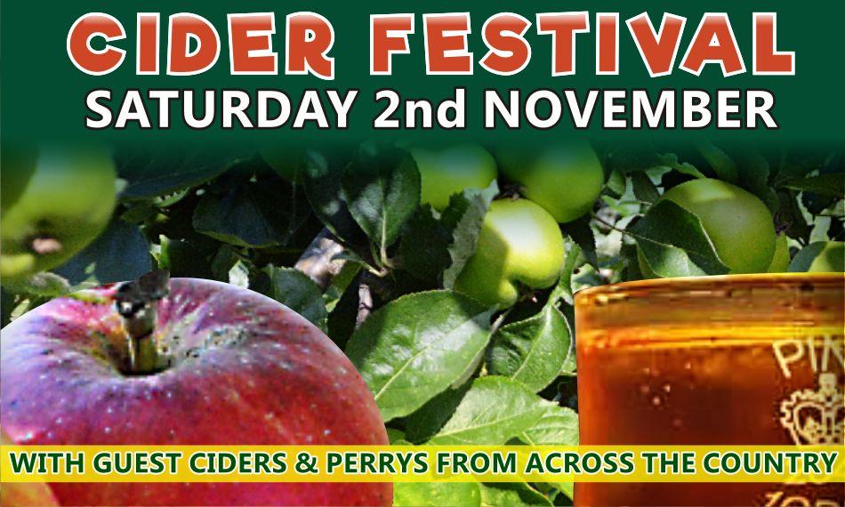 Slide 7 - Cider Festival